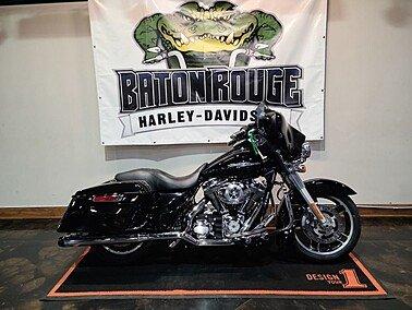 2011 Harley-Davidson Touring for sale 200992589