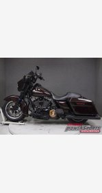 2011 Harley-Davidson Touring for sale 201000942