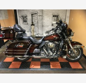 2011 Harley-Davidson Touring Ultra Classic Electra Glide for sale 201007358