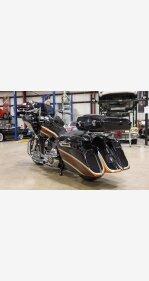 2011 Harley-Davidson Touring for sale 201022056