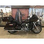 2011 Harley-Davidson Touring for sale 201024451