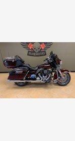 2011 Harley-Davidson Touring Ultra Limited for sale 201025378