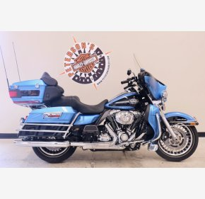 2011 Harley-Davidson Touring Ultra Classic Electra Glide for sale 201051236