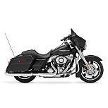 2011 Harley-Davidson Touring for sale 201065798