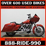 2011 Harley-Davidson Touring for sale 201070020