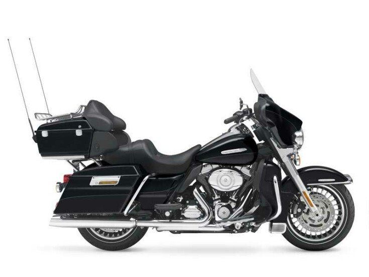 2011 Harley-Davidson Touring Electra Glide Ultra Limited for sale 201070718