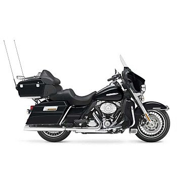 2011 Harley-Davidson Touring Electra Glide Ultra Limited for sale 201074905