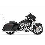 2011 Harley-Davidson Touring for sale 201075497