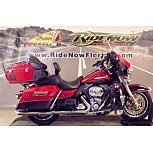 2011 Harley-Davidson Touring Electra Glide Ultra Limited for sale 201099554