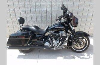 2011 Harley-Davidson Touring for sale 201119851
