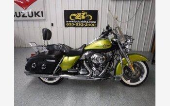 2011 Harley-Davidson Touring for sale 201121459