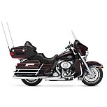 2011 Harley-Davidson Touring Ultra Classic Electra Glide for sale 201141232