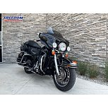 2011 Harley-Davidson Touring Ultra Classic Electra Glide for sale 201171309