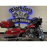 2011 Harley-Davidson Touring Electra Glide Ultra Limited for sale 201181017