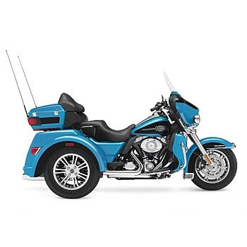 2011 Harley-Davidson Trike for sale 200596652
