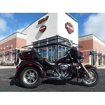 2011 Harley-Davidson Trike for sale 200639256