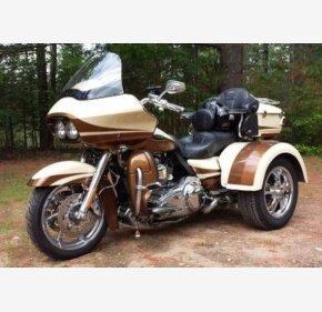 2011 Harley-Davidson Trike for sale 200515335
