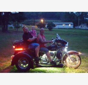 2011 Harley-Davidson Trike for sale 200623787
