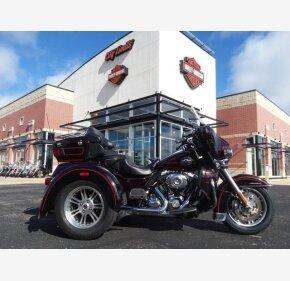 2011 Harley-Davidson Trike for sale 200639256