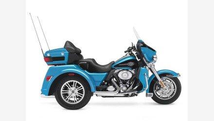 2011 Harley-Davidson Trike for sale 200800132