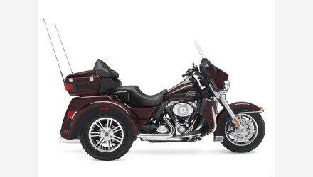 2011 Harley-Davidson Trike for sale 201006731