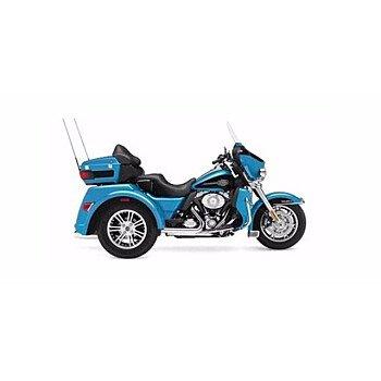 2011 Harley-Davidson Trike Tri Glide Ultra Classic for sale 201087706