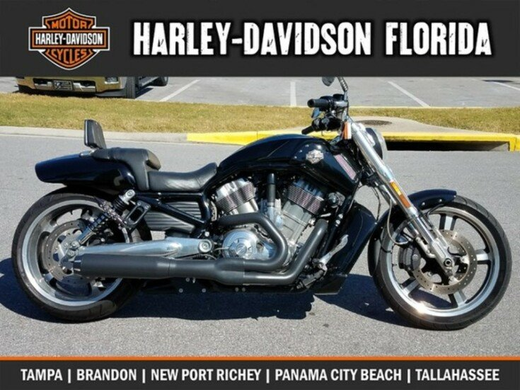 2011 Harley Davidson V Rod For Sale Near Panama City Beach Florida