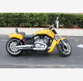 2011 Harley-Davidson V-Rod for sale 200889919