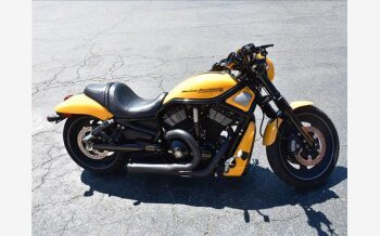 2011 Harley-Davidson V-Rod for sale 200944374