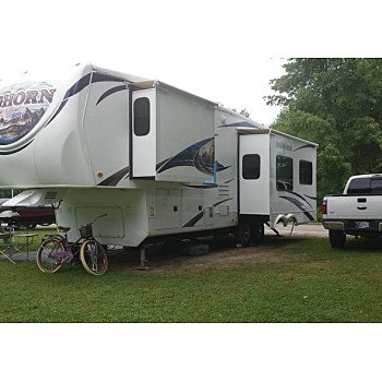 2011 Heartland Bighorn for sale 300163227