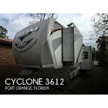2011 Heartland Cyclone for sale 300217687