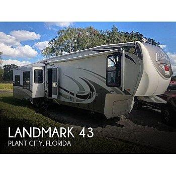 2011 Heartland Landmark for sale 300218207