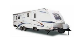 2011 Heartland North Trail NT KING 31RKDS specifications