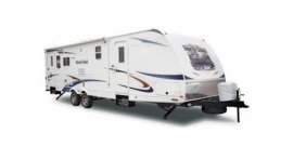 2011 Heartland North Trail NT KING 32QBSS specifications