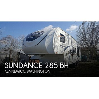 2011 Heartland Sundance for sale 300203027