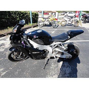 2011 Honda CBR1000RR for sale 200549861