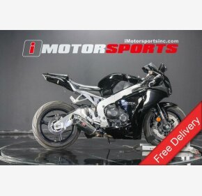 2011 Honda CBR1000RR for sale 200805131