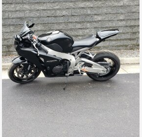 2011 Honda CBR1000RR for sale 200867454