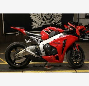 2011 Honda CBR1000RR for sale 200872709