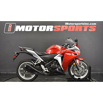 2011 Honda CBR250R for sale 200674850