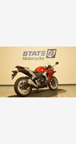 2011 Honda CBR250R for sale 200651750