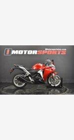 2011 Honda CBR250R for sale 200666315