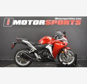2011 Honda CBR250R for sale 200674850