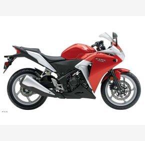 2011 Honda CBR250R for sale 200703916