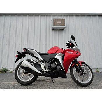 2011 Honda CBR250R for sale 200787014