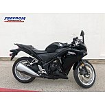 2011 Honda CBR250R for sale 201060746