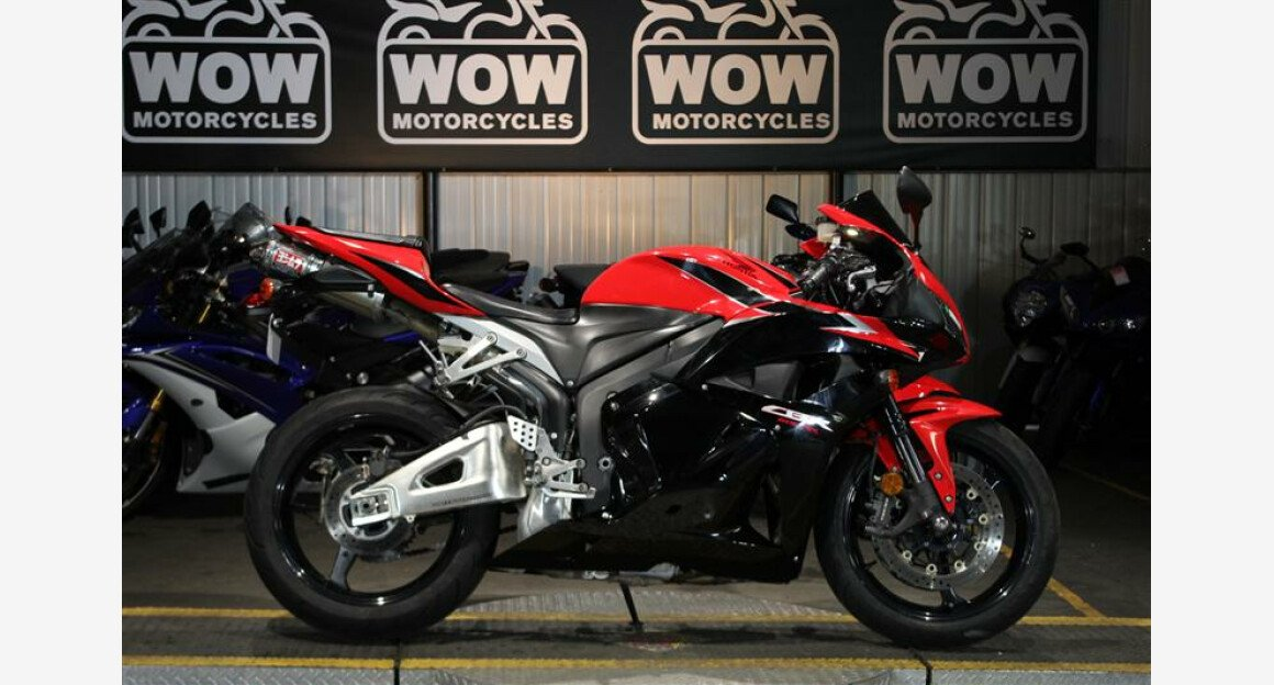 2011 Honda CBR600RR for sale 200602329