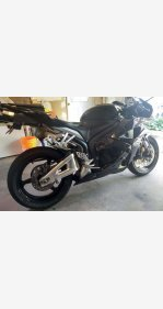 2011 Honda CBR600RR for sale 200609521
