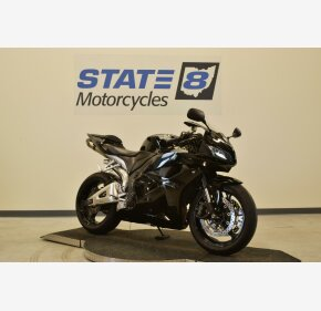 2011 Honda CBR600RR for sale 200634632