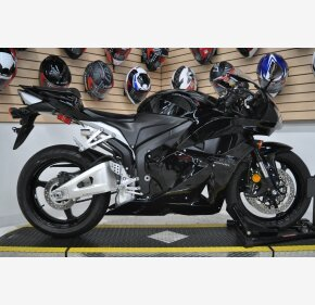 2011 Honda CBR600RR for sale 200691046